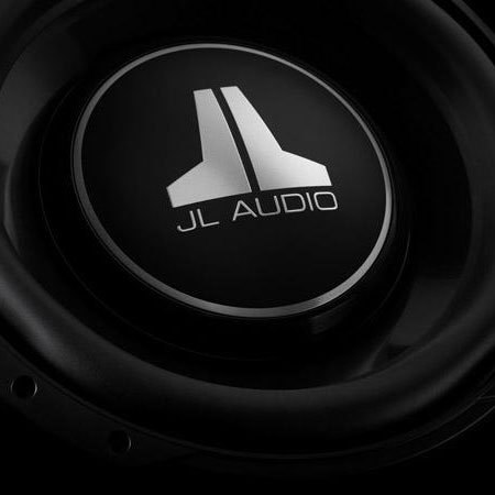 JL speaker